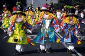 tenerife festivals