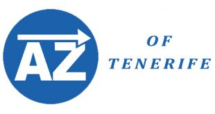 A - Z of Tenerife