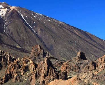 The Primeval Beauty of North Tenerife