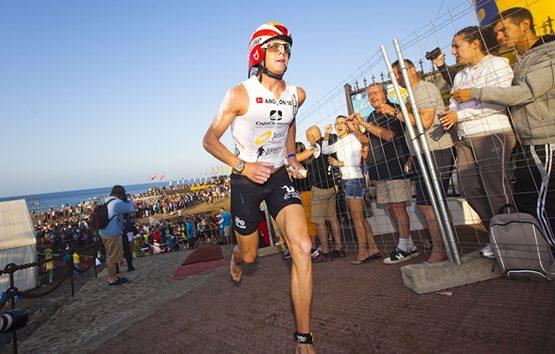 Lanzarote race