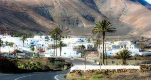 Lanzarote Road