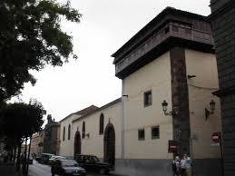 Convento Santa Catalina, San Cristobal de La Laguna