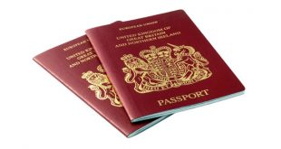 Renewing British Passports in Tenerife