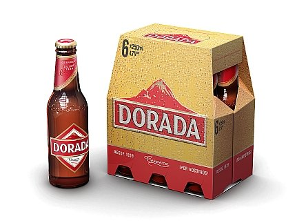 Dorada Beer - Tenerife weather in August