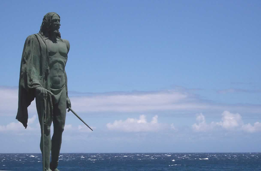 Guanches - Tenerife weather in September