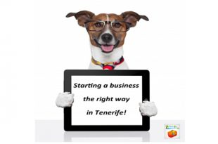 Starting a business in Tenerife and registering as self employed