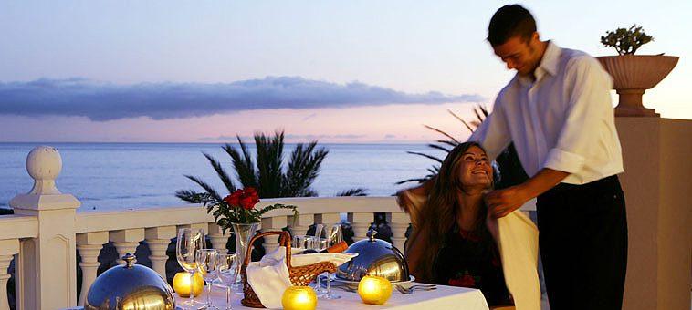 Mare Nostrum Resort Tenerife