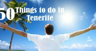Things to do in Tenerife featured