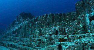 Underwater Cathedral Tenerife