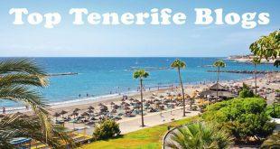 top tenerife blogs