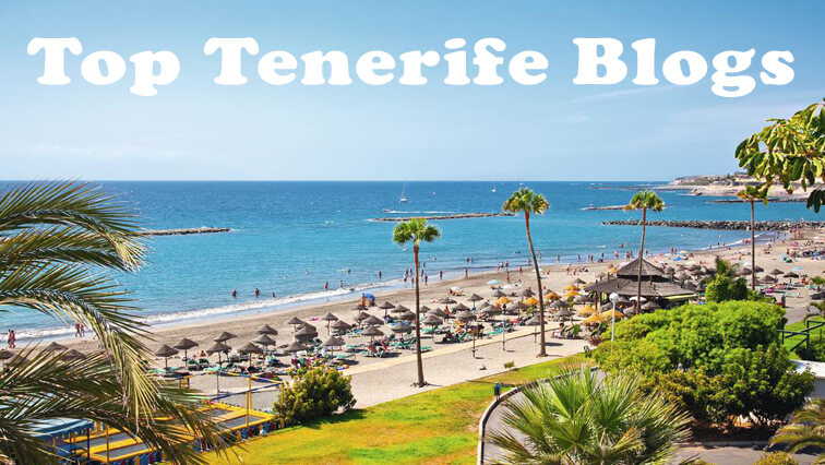 A Selection of Quality Tenerife Blogs