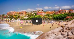 tenerife vacation featured