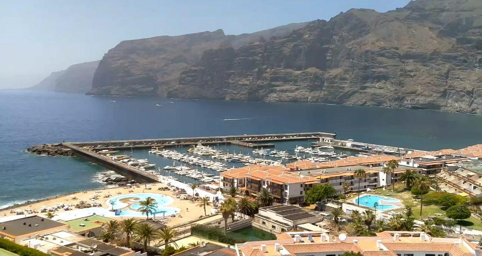 Tenerife Webcams