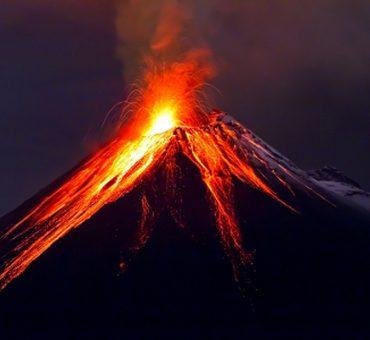 Mount Teide – Alive But Asleep