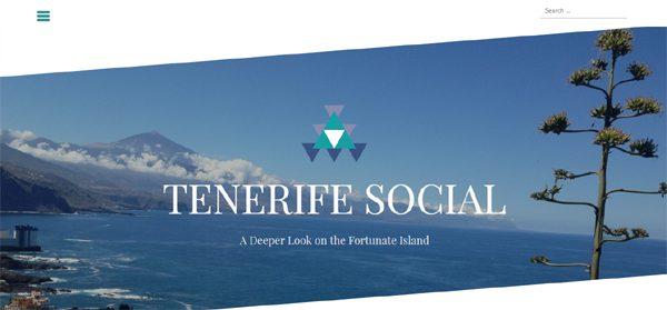 Tenerife Social