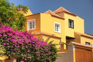 Tenerife villa