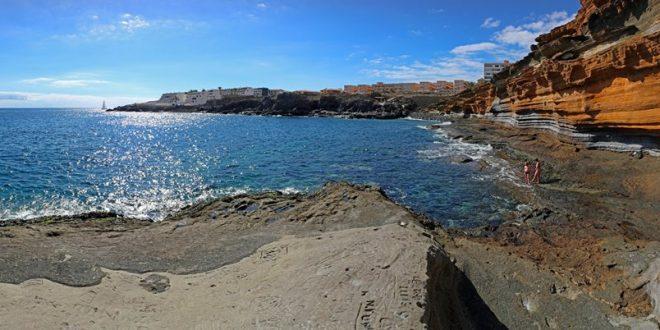 Costa del Silencio to Las Galletas walk