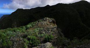 Erjos to Los Silos Hike
