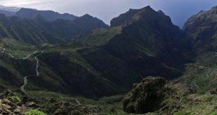 Santiago del Teide to Masca Walk