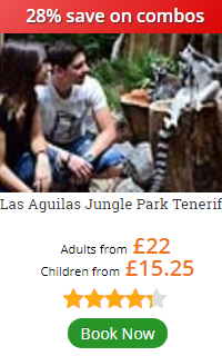 Jungle Park Excursion
