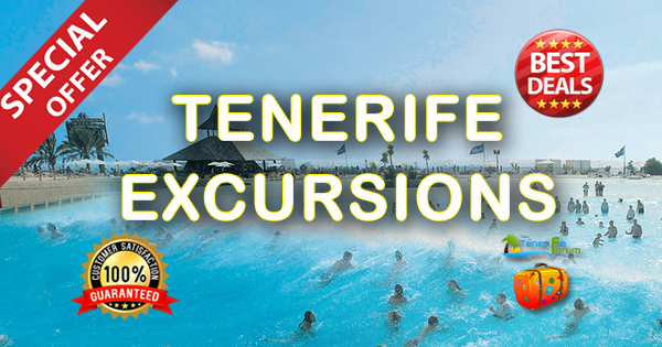 Tenerife Excursions image