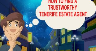 Trustworthy Tenerife Estate Agents