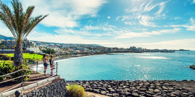 Tenerife weather guide