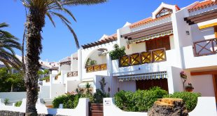 Tenerife property rental sites