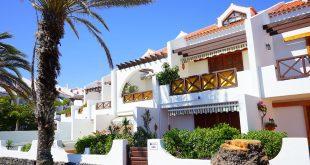 Tenerife property rental sites