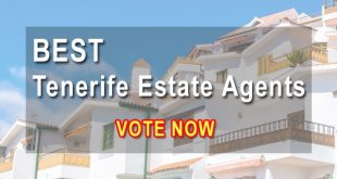 Best Tenerife estate agents