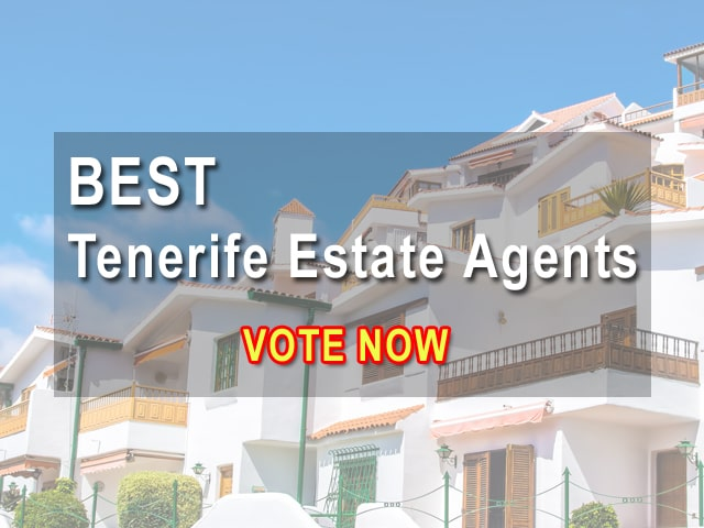 Best Tenerife estate agents