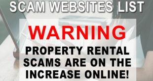 Tenerife Holiday Rental Scam Websites